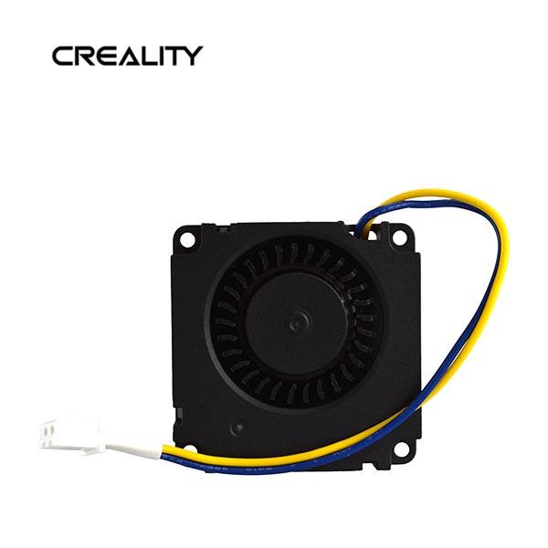 Creality 3D CR-6 SE | MAX 4010 Blower Fan