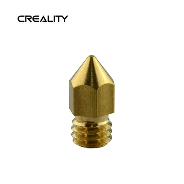 Creality 3D ENDER 6 | CR-5 Pro Brass Nozzle 0.4 mm