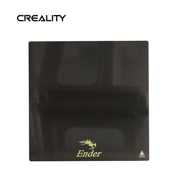 CREALITY ENDER-6 - Carbon Glass Plate