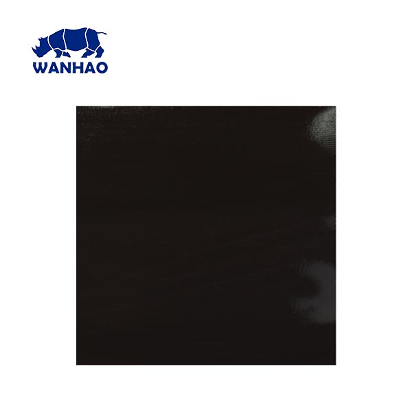 Wanhao D12 - 300 -Magnetic sticker 310 x 310 mm