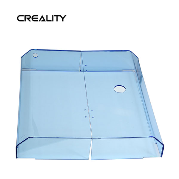 Creality Ender 6 - pokrov