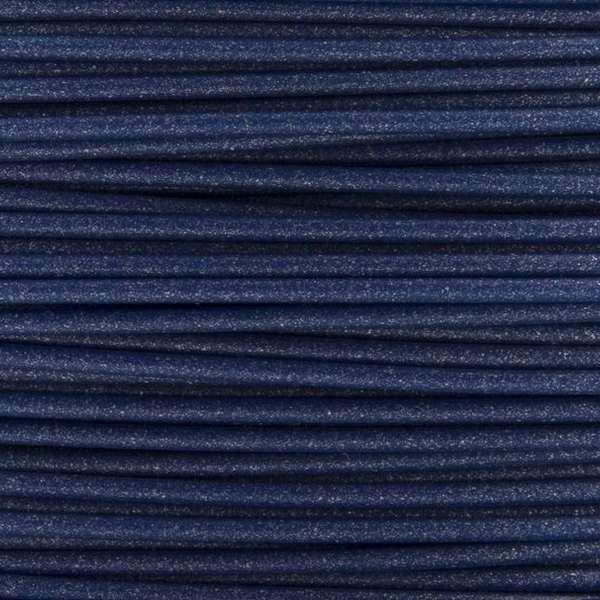Metallic PLA filament Blue 1.75mm 750g