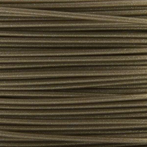 Metallic PLA filament Gold 1.75mm 750g