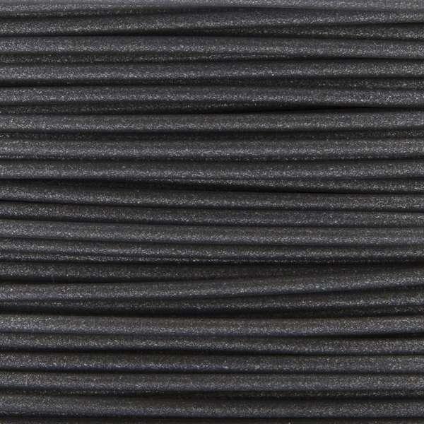 Metallic PLA filament Grey 1.75mm 750g
