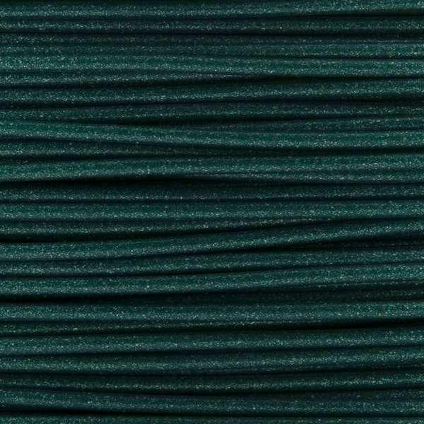 Metallic PLA filament Green 1.75mm 750g