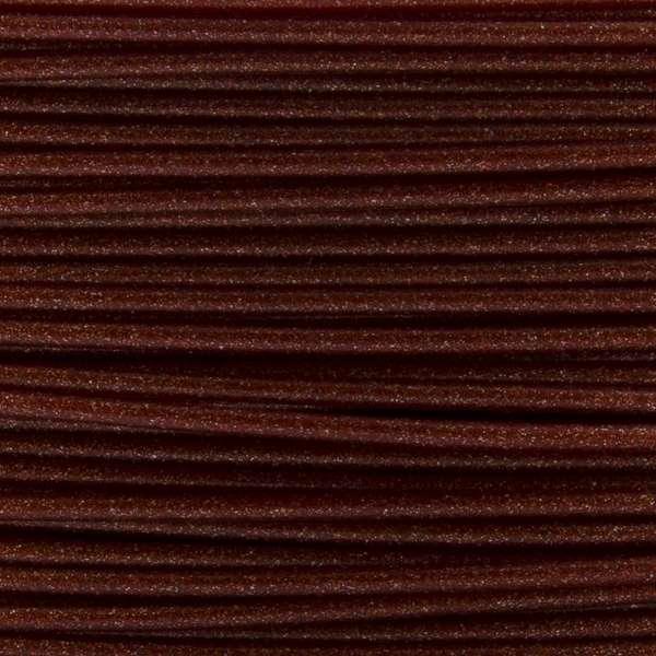 Metallic PLA filament Red 1.75mm 750g