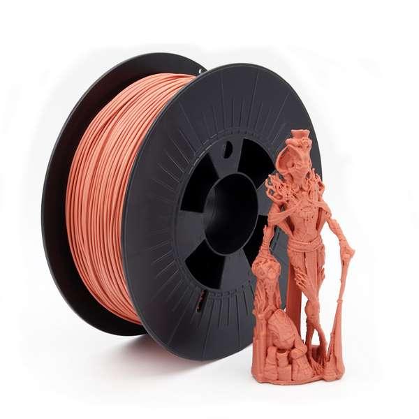 CLAY EVOLUTION filament 1.75mm 500g - ARHITEKTURNI