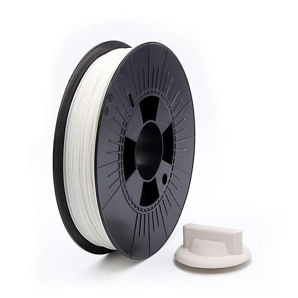 Tenax PC+ABS filament White 1.75mm 500g