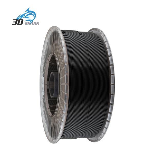 3DSHARK PLA filament Black 2500g 1.75mm