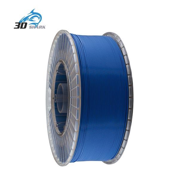 3DSHARK PLA filament Blue 2500g 1.75mm