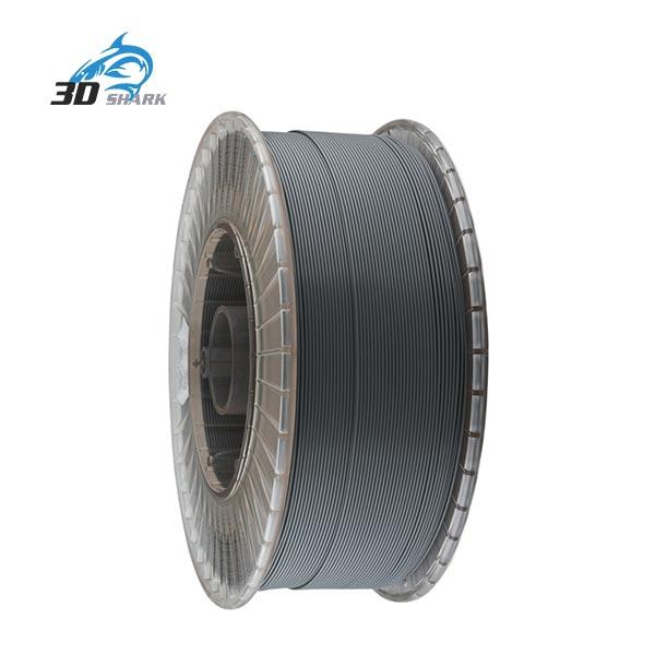 3DSHARK PLA filament Grey 2500g 1.75mm