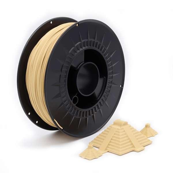 SANDY filament 1.75mm 750g - ARHITEKTURNI