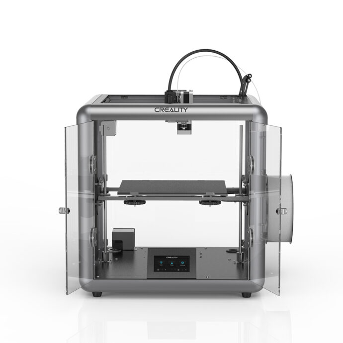 CREALITY Sermoon D1 - 3D tiskalnik