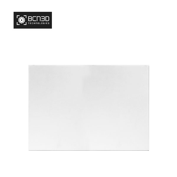BCN3D Epsilon - Steklena plošča