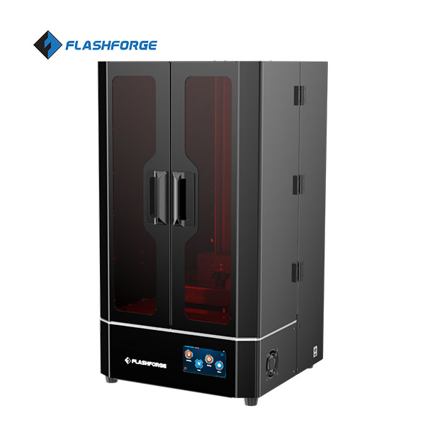 Flashforge Foto 13.3 - RESIN LCD 3D tiskalnik