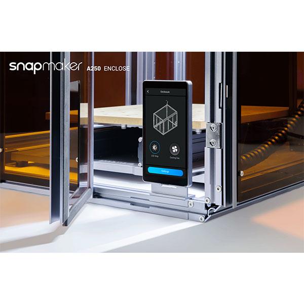 Snapmaker 2.0 A250 3in1 - 3D tiskalnik in ohišje