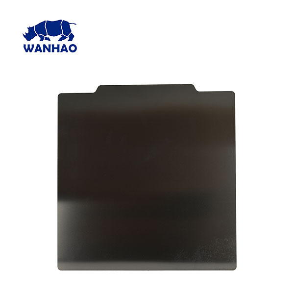 Wanhao D12 - 230 Spring plate