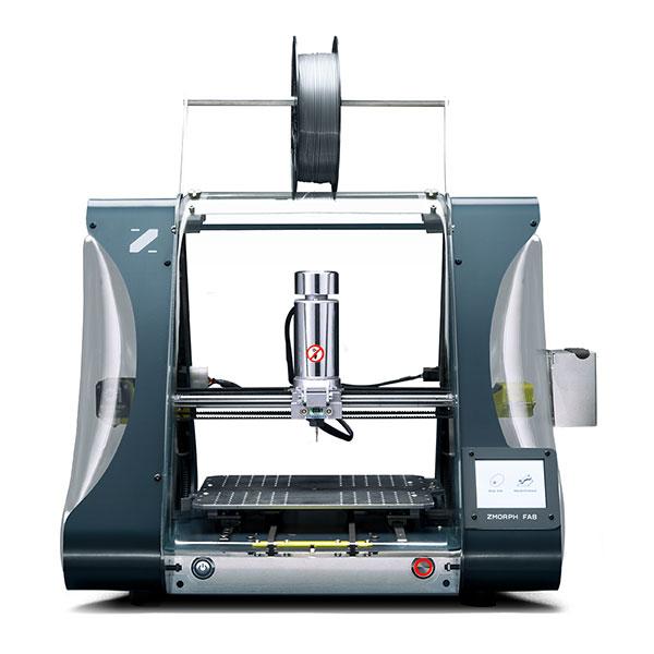 ZMorph FAB All In One - 3D tiskalnik