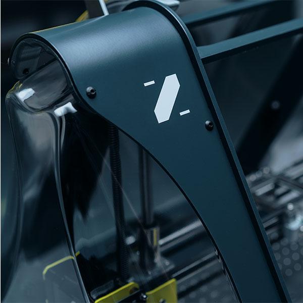 ZMorph FAB - 3D tiskalnik
