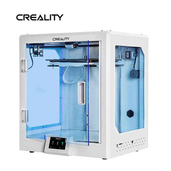 CREALITY CR-5 PRO - 3D tiskalnik