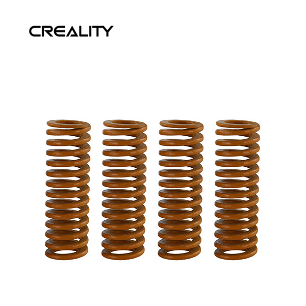 Creality 3D Bed Springs - 4-pack