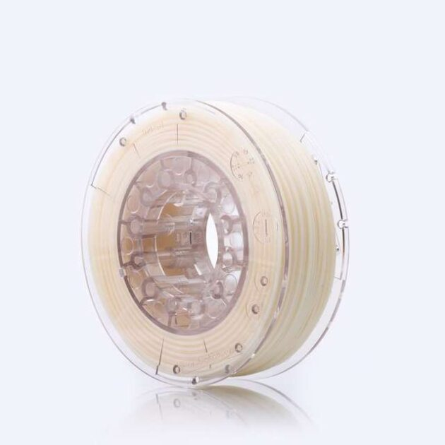 Smooth ABS Plus filament Natural 1.75mm 200g