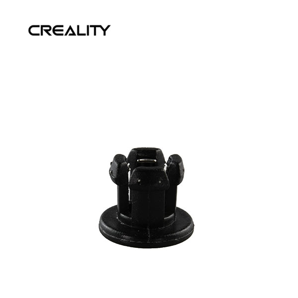 Creality 3D CR-6 Tube connector Push-Fitting