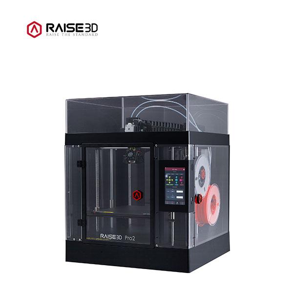 Raise3D Pro2 - 3D tiskalnik