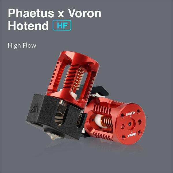 Phaetus VORON Dragon HF Hot-End