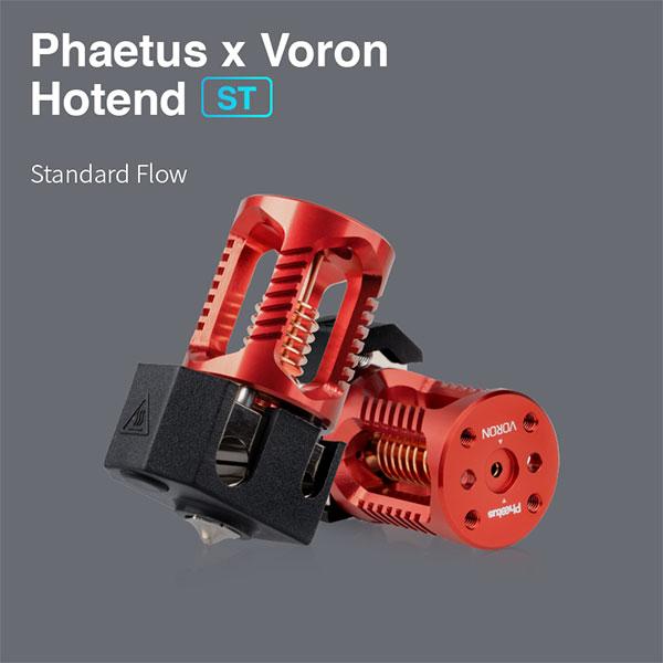 Phaetus VORON Dragon ST Hot-End