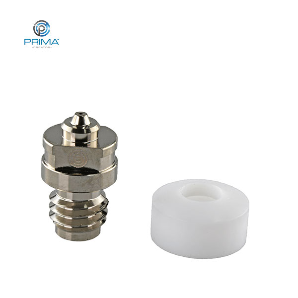 Copper Plated Brass Nozzle 0.4 mm Zortrax M200 Plus | M300 Plus
