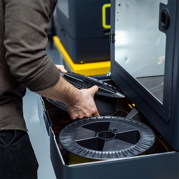 ZMorph i500 - 3D tiskalnik
