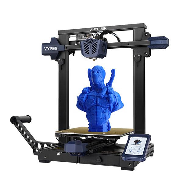 Anycubic Vyper - 3D tiskalnik