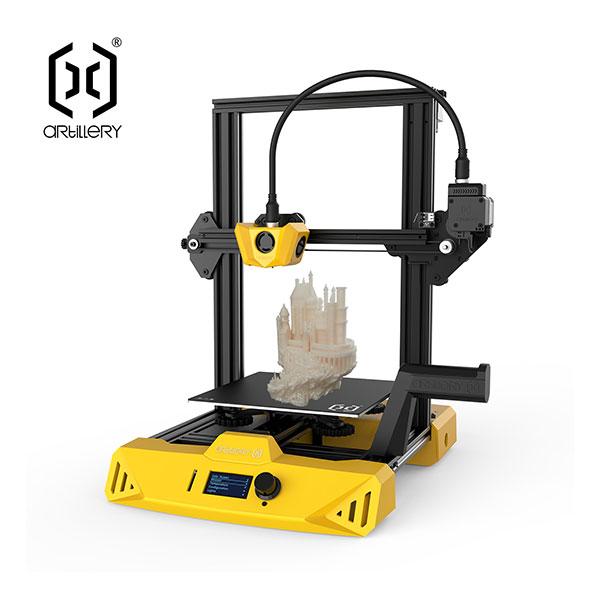 Artillery Hornet - 3D tiskalnik