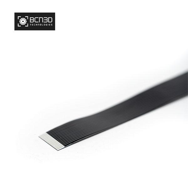 BCN3D Epsilon W50 Left Extruder Cable