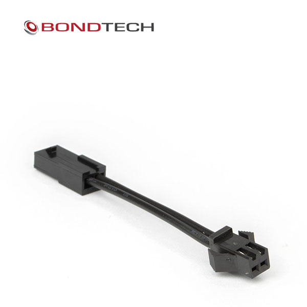 Bondtech HeatLink JST SMP-02V-BC