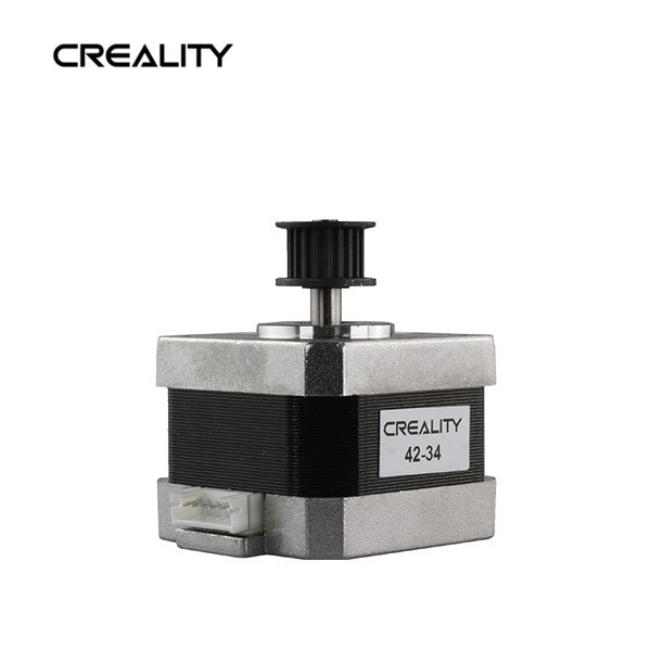 Creality CR-6 Max 42-34 Motor With 2GT-20 Synchronous Gear