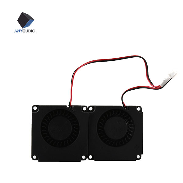 Anycubic Vyper Filament Cooling Fan