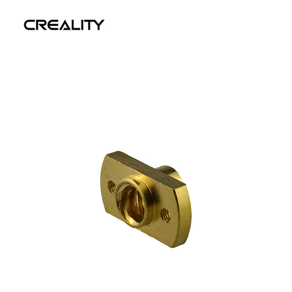 Creality3D Ender 3 Z-Axis Brass T-Nut