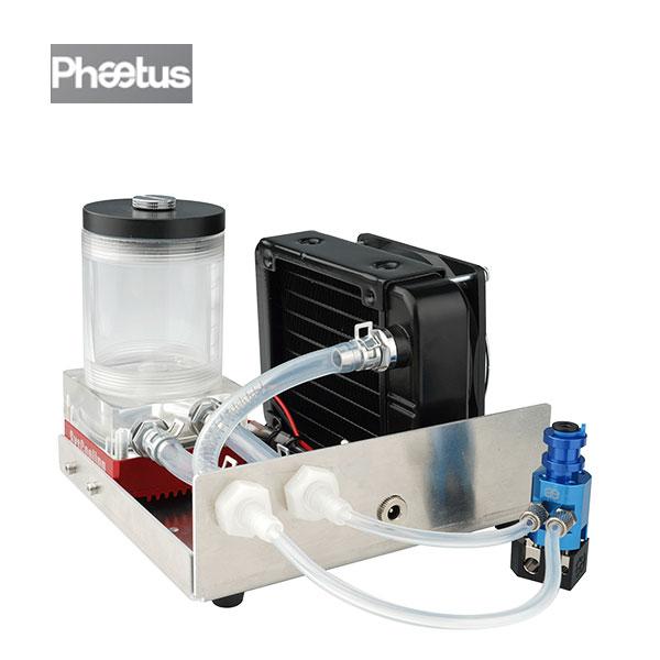 Phaetus Pump Set