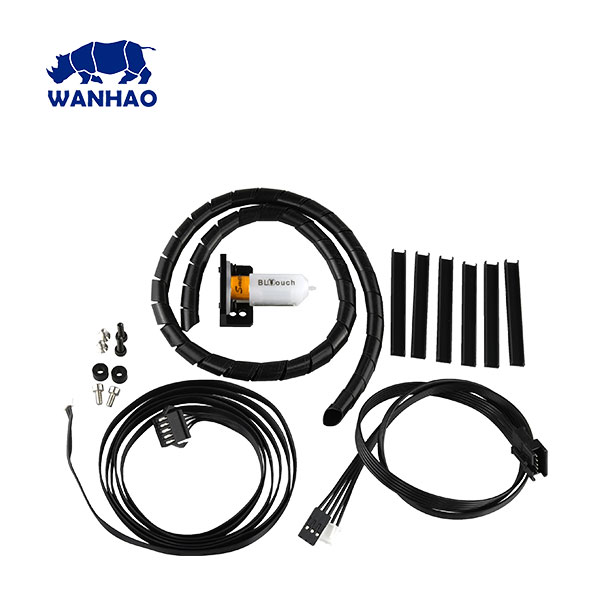 Wanhao D12 BLTouch Upgrading Pack